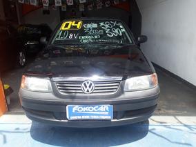 Volkswagen Gol 1.0 8v 2004