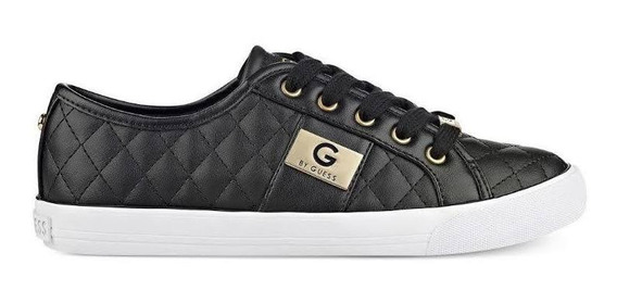 Tenis Negros Guess