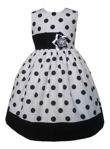 Vestidos Elegantes Para Niña. Ref: Viviana Tallas 4-6-8
