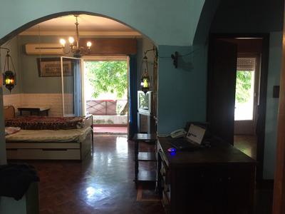 Casa En Alquiler Dueño Directo . Semi Equipada