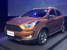 Ford Ka Freestyle Adjudicado...ya Haces El Pedido..$81.000