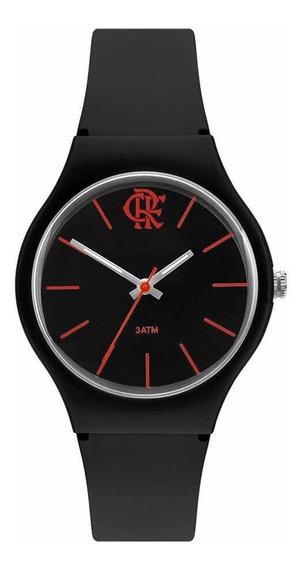 Relógio Flamengo Fabricação Technos