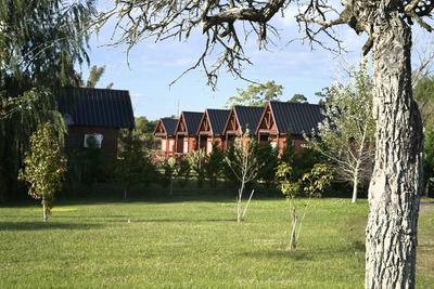 Cabaña Para 2,3,o 4 Personas - Colon - Entre Ríos