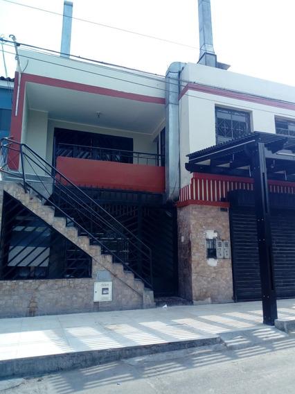Vendo Los Aires De Casa ( 3er Piso)
