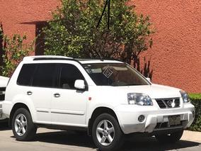 Nissan X-trail 2.5 Slx Lujo Mt