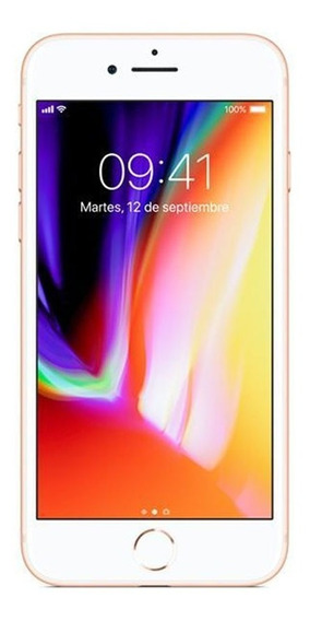 Celular iPhone 8 256gb Reacondicionado Por Apple