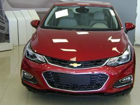 Chevrolet Cruze Ltz + Aut!!!! Liquidacion Total!!!! Cc#7