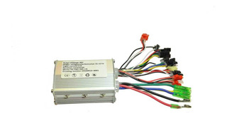 Controlador Bicicleta/monopatín Eléctrica 36 V