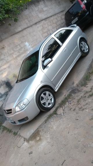 Chevrolet Astra 2005 2.0 Advantage Flex Power 3p