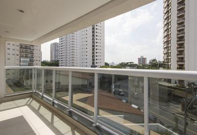 Apartamento Anália Franco 152m² - Terraço Gourmet