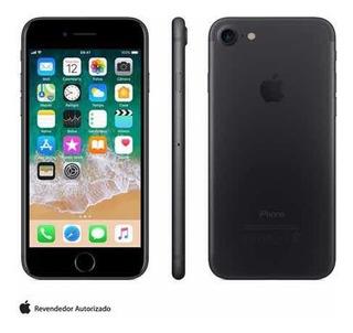 iPhone 7 256gb Preto Em Ótimo Estado!!