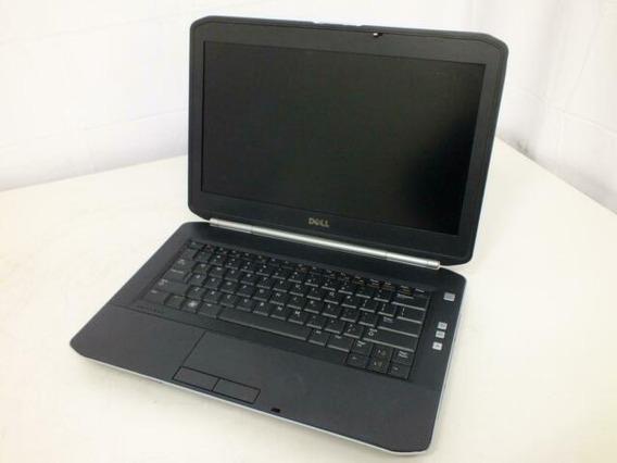 Notebook Dell Latitude E5420 I5 2540m 4gb Hd 320gb Tela 14