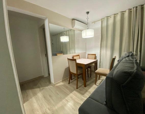 Apartamento Em Mato Grande Com 2 Dormitórios - Ex9762