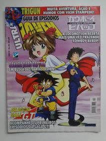 Revista Ultra Jovem Nº 4 Guia De Episódios