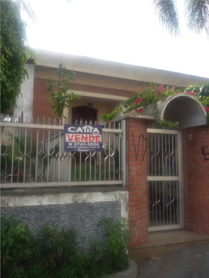Casa Comercial Ou Residencial À Venda Itaquera, São Paulo. - Ca3047