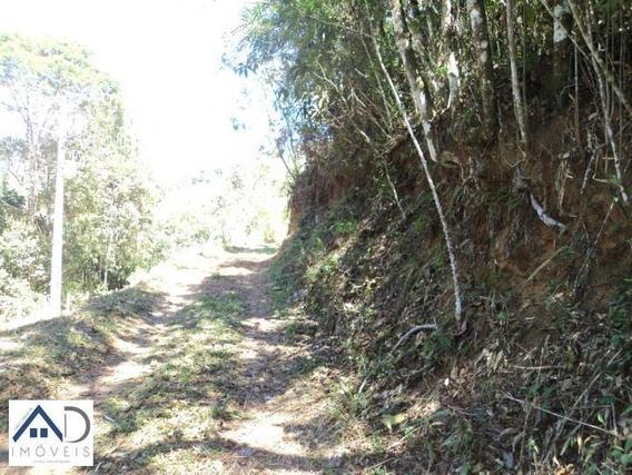 Sítio Para Venda Em Nova Friburgo, Macaé De Cima - 168_2-143100