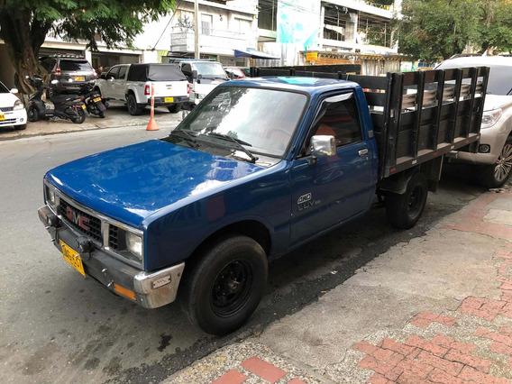 Chevrolet Luv Luv Estaca 4x4