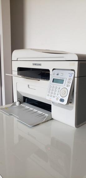 Impressora Samsung Multifuncional Scx-3405fw