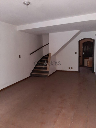 Casa À Venda Em Sacomã - Ca002245