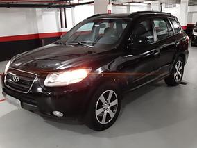 Hyundai Santa Fe 2.7 7l Aut. 5p 2008