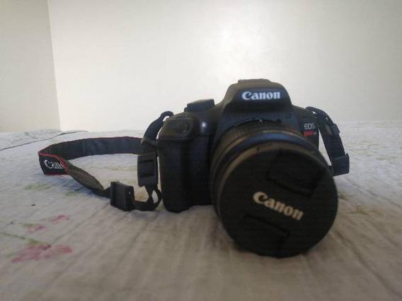 Câmera Digital Cânon T6