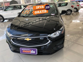 Onix 1.0 Mpfi Lt 8v Flex 4p Manual 57467km