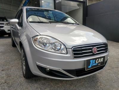 Fiat Linea 1.8 Essence 16v Flex 4p Aut. 2015