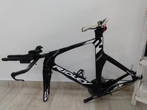 Bicicleta Ridley