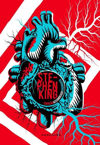 Stephen King - A Biografia - Coração Assombrado - Lisa Rogak