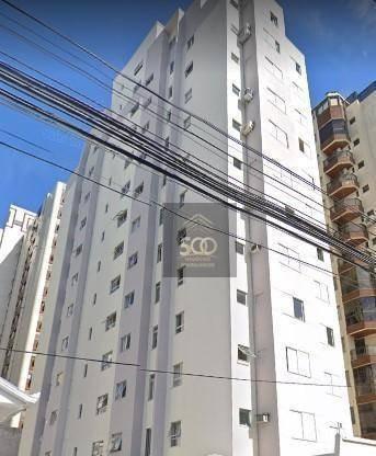 Imagem 1 de 12 de Apartamento Com 2 Dormitórios À Venda, 80 M² Por R$ 584.999,00 - Centro - Florianópolis/sc - Ap1897