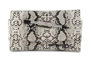 Powera Nintendo Ds Lite Klassy Klutch - Serpiente