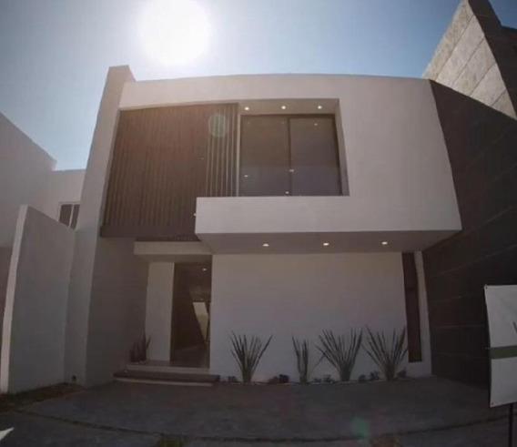 Casa En Condominio En Venta En Residencial San Nicolás, Aguascalientes, Aguascalientes
