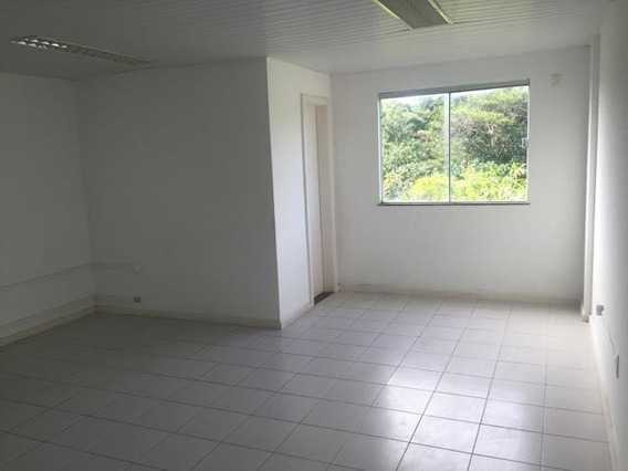 Sala Em Paralela, Salvador/ba De 39m² Para Locação R$ 1.200,00/mes - Sa193615