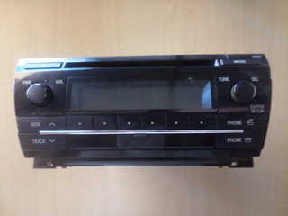 Radio Corolla 2015/original
