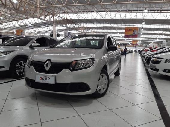 Renault Sandero Expression 1.0 12v Sce (flex) Flex Manual
