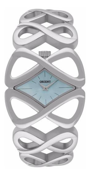 Relógio Orient Original De Fábrica, Feminino Lbss0077 A1sx