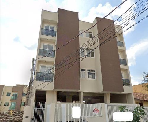 Apartamento A Venda No Bairro Afonso Pena Em São José Dos - A-1971-1