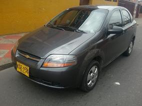 Chevrolet Aveo Ls 1,6 Sedán