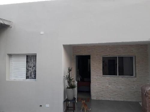 Imagem 1 de 7 de Casa Para Venda Em São Paulo, Parque Regina, 2 Dormitórios, 2 Banheiros, 3 Vagas - Cs312_1-1594906
