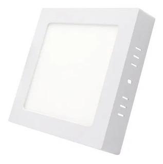 Foco Panel Plafon Led 6watts Jie