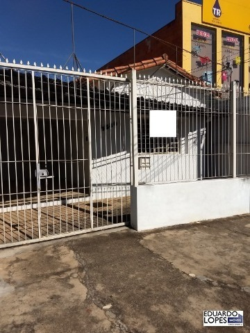 Casa Comercial Próximo Ao Centro - Ca01355