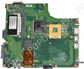 Mother Toshiba Satellite A205s4587 System Brd V000108010