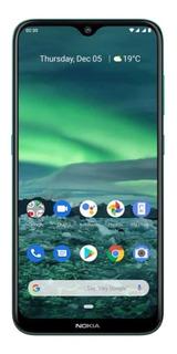 Nokia 2.3 32 GB Cyan green 2 GB RAM