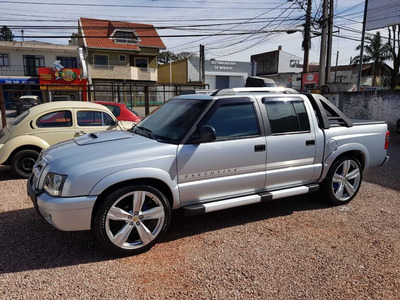 S-10 Cd Executive 2.4 Flexpower 2011