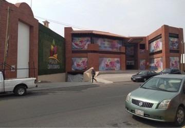 Local En Renta En Plaza Comercial, Planta Baja