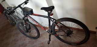 Bicicleta Focus Black Forest Como Nueva