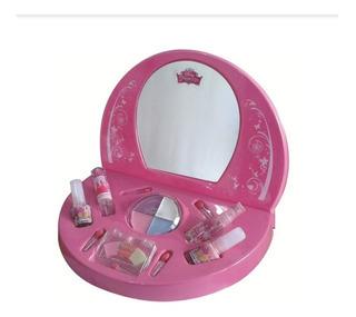 Tocador De Belleza Infantil Disney Princesa Original Nuevo