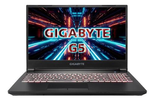 Notebook Gigabyte G5 I5-10500h 16gb Rtx 3060 512g Fhd 240hz