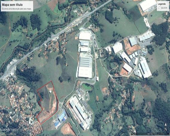 Área Em Extrema Minas Gerais - Hmv1945 - 32356265