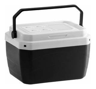 Caixa Térmica Cooler 40 Litros Bebidas Lanches Cerveja Ofert
